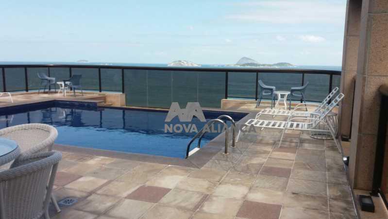 0e388419-92e0-44dc-b4ec-553e2b - Flat à venda Avenida Vieira Souto,Ipanema, Rio de Janeiro - R$ 4.500.000 - NFFL20006 - 18