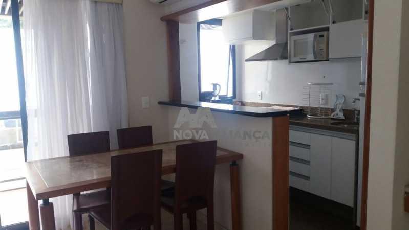 6f45a971-a823-4b60-94c5-32ed7d - Flat à venda Avenida Vieira Souto,Ipanema, Rio de Janeiro - R$ 4.500.000 - NFFL20006 - 4