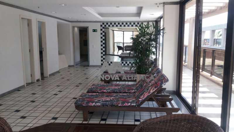 7fe5bd00-41e3-40c4-9fdf-784a82 - Flat à venda Avenida Vieira Souto,Ipanema, Rio de Janeiro - R$ 4.500.000 - NFFL20006 - 16