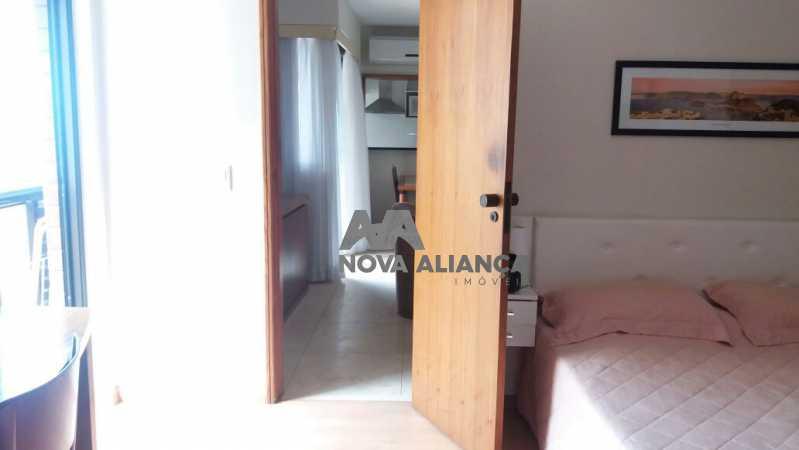 55f3bf4f-6d6d-4c36-8b38-74e6b1 - Flat à venda Avenida Vieira Souto,Ipanema, Rio de Janeiro - R$ 4.500.000 - NFFL20006 - 12