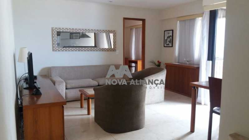836d5c92-150a-4567-a4d9-65e46f - Flat à venda Avenida Vieira Souto,Ipanema, Rio de Janeiro - R$ 4.500.000 - NFFL20006 - 3