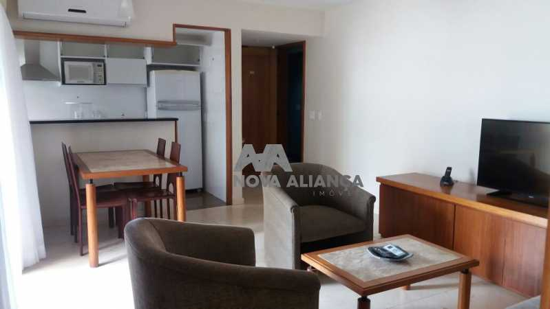 4108c6af-25cc-49b3-829e-d41c32 - Flat à venda Avenida Vieira Souto,Ipanema, Rio de Janeiro - R$ 4.500.000 - NFFL20006 - 6