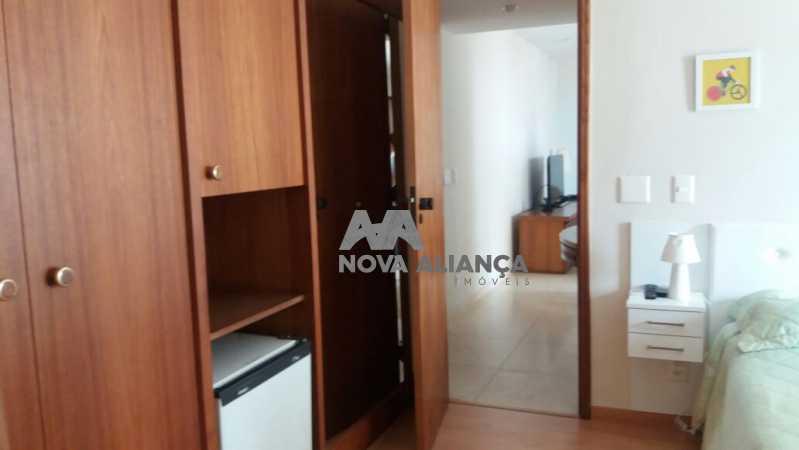 6683c84c-ca30-432f-9963-d82715 - Flat à venda Avenida Vieira Souto,Ipanema, Rio de Janeiro - R$ 4.500.000 - NFFL20006 - 7