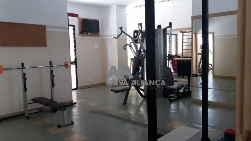 f784e2f4-5014-4fc3-b601-dbc577 - Flat à venda Avenida Vieira Souto,Ipanema, Rio de Janeiro - R$ 4.500.000 - NFFL20006 - 21