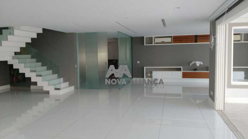 WhatsApp Image 2018-01-11 at 1 - Casa em Condomínio 5 quartos à venda Barra da Tijuca, Rio de Janeiro - R$ 5.800.000 - NBCN50005 - 11