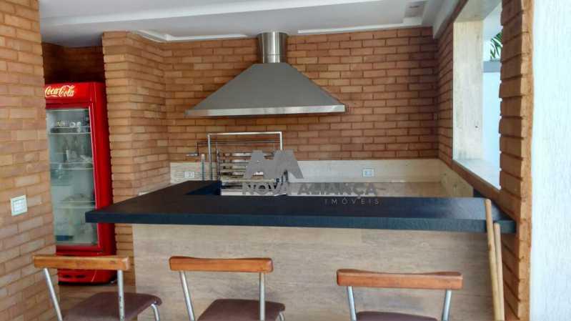WhatsApp Image 2018-01-11 at 1 - Casa em Condomínio 5 quartos à venda Barra da Tijuca, Rio de Janeiro - R$ 5.800.000 - NBCN50005 - 14