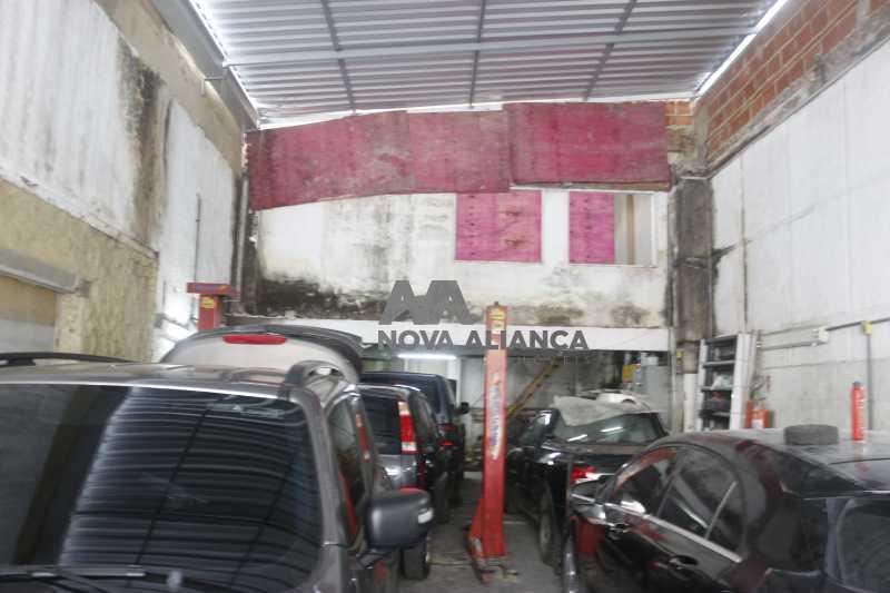 _MG_2477 - Loja 114m² à venda Rua Arnaldo Quintela,Botafogo, Rio de Janeiro - R$ 1.598.000 - NSLJ00033 - 1