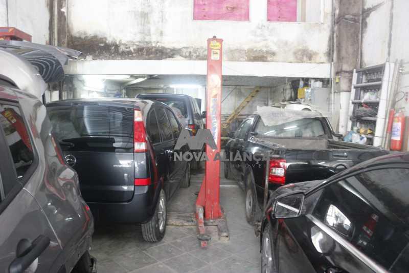 _MG_2478 - Loja 114m² à venda Rua Arnaldo Quintela,Botafogo, Rio de Janeiro - R$ 1.598.000 - NSLJ00033 - 3