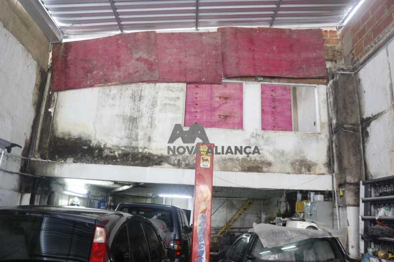 _MG_2479 - Loja 114m² à venda Rua Arnaldo Quintela,Botafogo, Rio de Janeiro - R$ 1.598.000 - NSLJ00033 - 4