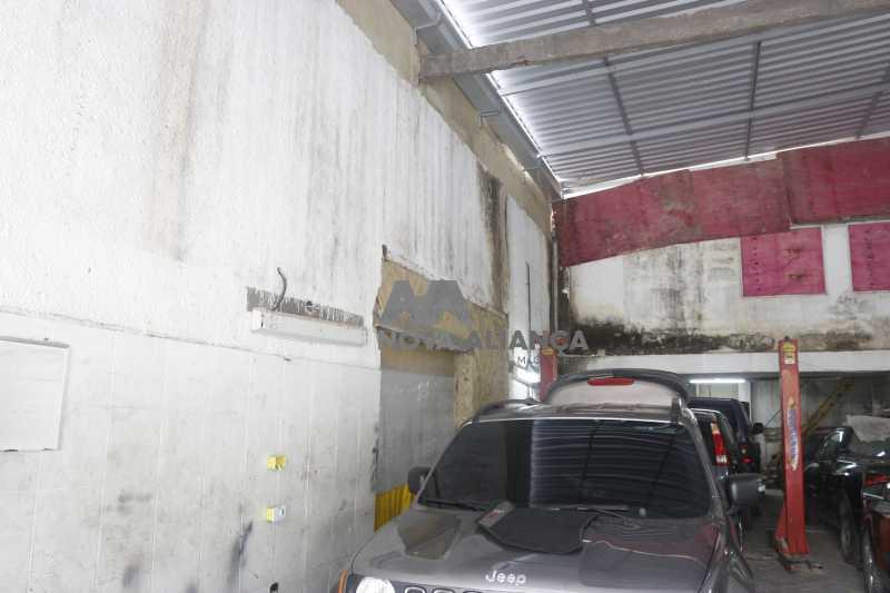 _MG_2482 - Loja 114m² à venda Rua Arnaldo Quintela,Botafogo, Rio de Janeiro - R$ 1.598.000 - NSLJ00033 - 6