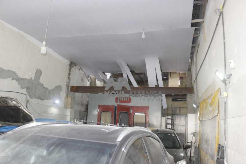 _MG_2483 - Loja 114m² à venda Rua Arnaldo Quintela,Botafogo, Rio de Janeiro - R$ 1.598.000 - NSLJ00033 - 7