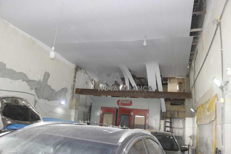 _MG_2484 - Loja 114m² à venda Rua Arnaldo Quintela,Botafogo, Rio de Janeiro - R$ 1.598.000 - NSLJ00033 - 8