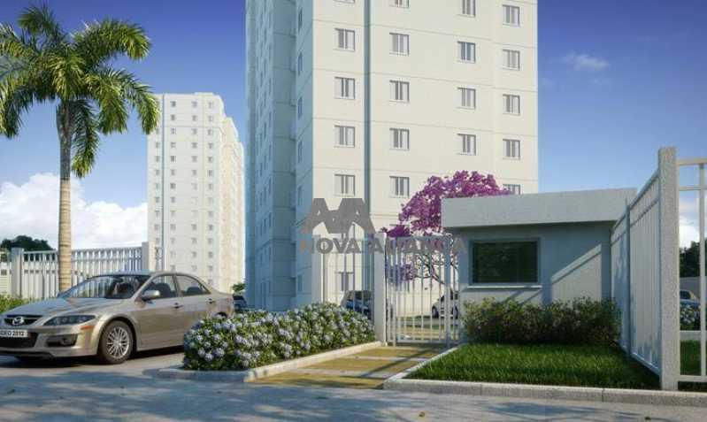 WhatsApp Image 2018-03-22 at 2 - Apartamento 3 quartos à venda Curicica, Rio de Janeiro - R$ 285.000 - NIAP31132 - 16