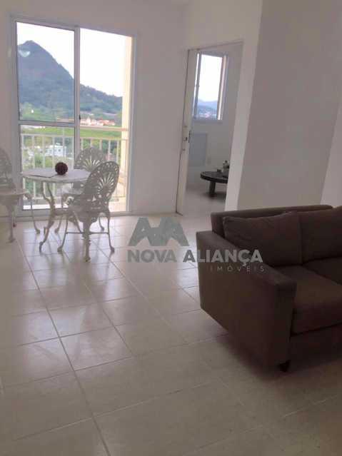 WhatsApp Image 2018-03-22 at 2 - Apartamento 3 quartos à venda Curicica, Rio de Janeiro - R$ 285.000 - NIAP31132 - 3