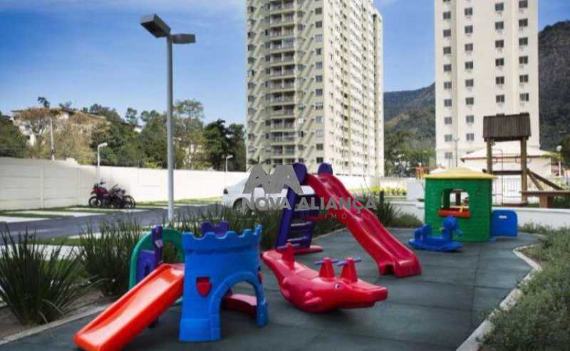 WhatsApp Image 2018-03-22 at 2 - Apartamento 3 quartos à venda Curicica, Rio de Janeiro - R$ 285.000 - NIAP31132 - 19