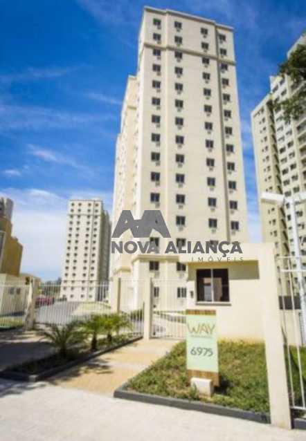 WhatsApp Image 2018-03-22 at 2 - Apartamento 3 quartos à venda Curicica, Rio de Janeiro - R$ 285.000 - NIAP31132 - 25