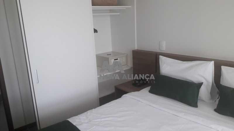 20170712_095914 - Apartamento à venda Estrada dos Bandeirantes,Curicica, Rio de Janeiro - R$ 330.000 - NIAP20854 - 7