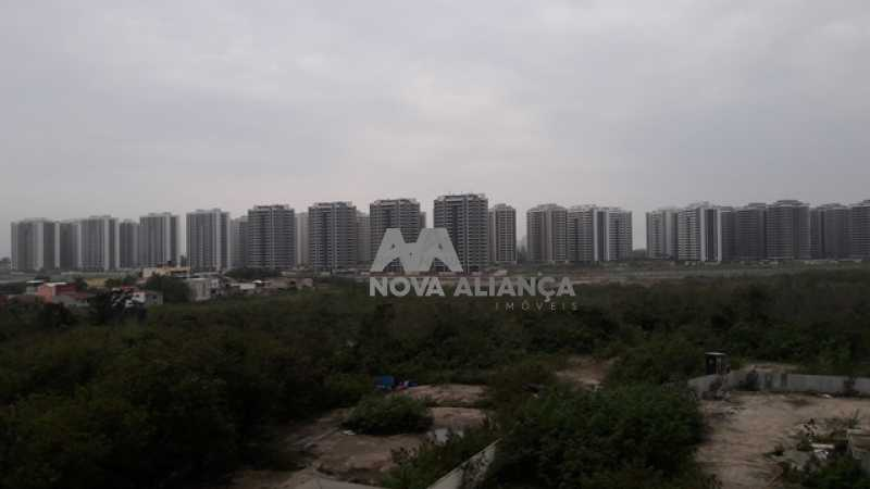 20170819_135428 - Apartamento à venda Estrada dos Bandeirantes,Curicica, Rio de Janeiro - R$ 330.000 - NIAP20854 - 11
