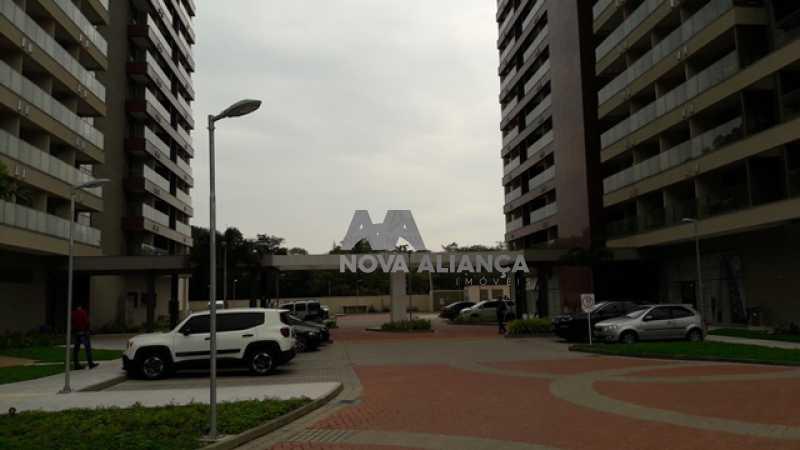 20170819_131314 - Apartamento à venda Estrada dos Bandeirantes,Curicica, Rio de Janeiro - R$ 330.000 - NIAP20856 - 10