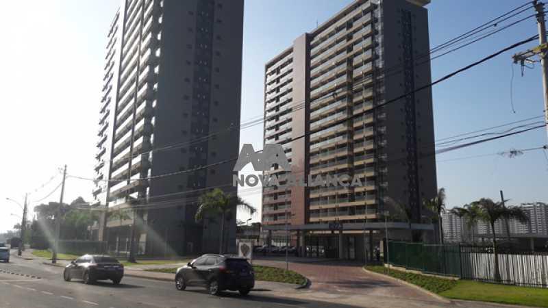 20170712_083251 - Apartamento à venda Estrada dos Bandeirantes,Curicica, Rio de Janeiro - R$ 330.000 - NIAP20860 - 1