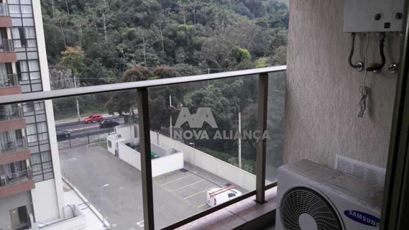 20170819_135319 - Apartamento à venda Estrada dos Bandeirantes,Curicica, Rio de Janeiro - R$ 330.000 - NIAP20861 - 6