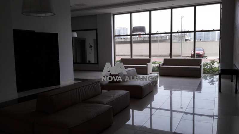 20170819_141113 - Apartamento à venda Estrada dos Bandeirantes,Curicica, Rio de Janeiro - R$ 330.000 - NIAP20861 - 1