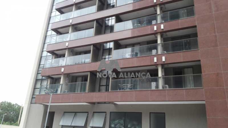 20170819_145755 - Apartamento à venda Estrada dos Bandeirantes,Curicica, Rio de Janeiro - R$ 330.000 - NIAP20863 - 1