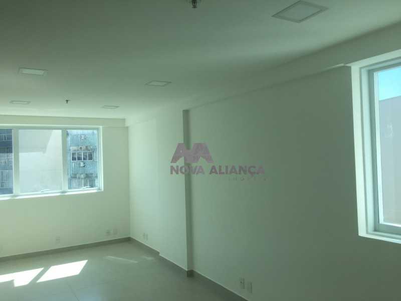 IMG_0542 - Sala Comercial 22m² à venda Rua Almirante Cochrane,Tijuca, Rio de Janeiro - R$ 415.000 - NTSL00053 - 3