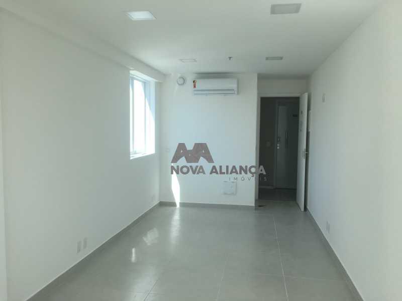 IMG_0545 - Sala Comercial 22m² à venda Rua Almirante Cochrane,Tijuca, Rio de Janeiro - R$ 415.000 - NTSL00053 - 5