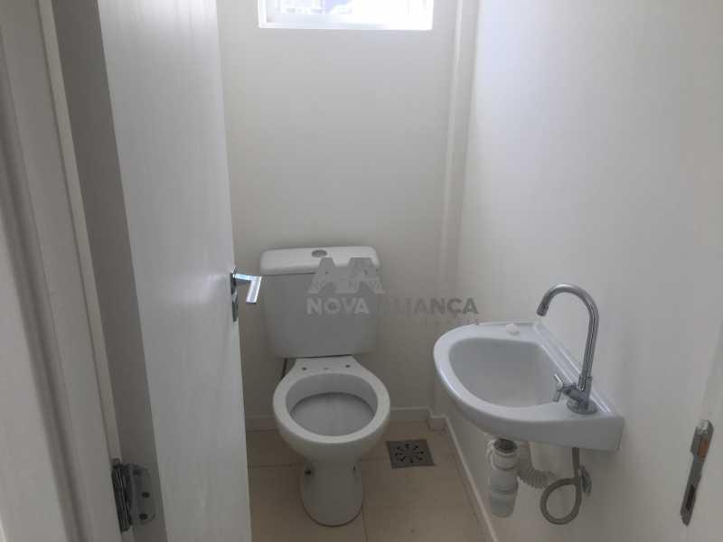 IMG_0546 - Sala Comercial 22m² à venda Rua Almirante Cochrane,Tijuca, Rio de Janeiro - R$ 415.000 - NTSL00053 - 11