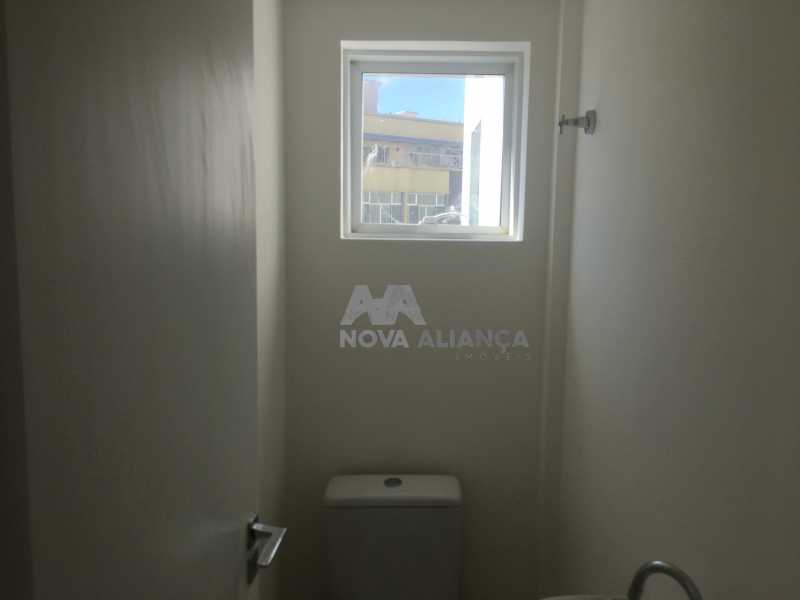 IMG_0547 - Sala Comercial 22m² à venda Rua Almirante Cochrane,Tijuca, Rio de Janeiro - R$ 415.000 - NTSL00053 - 10