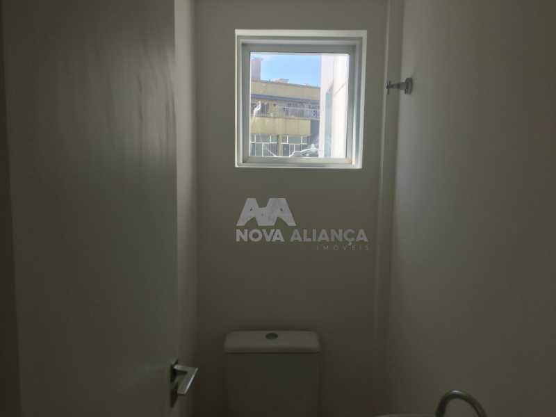 IMG_0548 - Sala Comercial 22m² à venda Rua Almirante Cochrane,Tijuca, Rio de Janeiro - R$ 415.000 - NTSL00053 - 12
