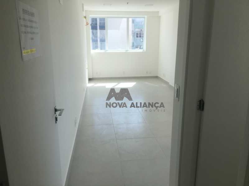 IMG_0549 - Sala Comercial 22m² à venda Rua Almirante Cochrane,Tijuca, Rio de Janeiro - R$ 415.000 - NTSL00053 - 7