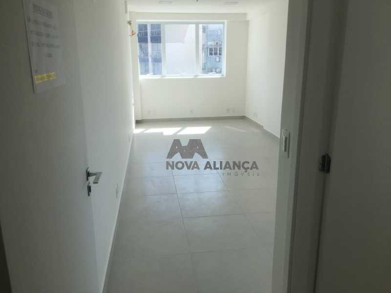 IMG_0550 - Sala Comercial 22m² à venda Rua Almirante Cochrane,Tijuca, Rio de Janeiro - R$ 415.000 - NTSL00053 - 9
