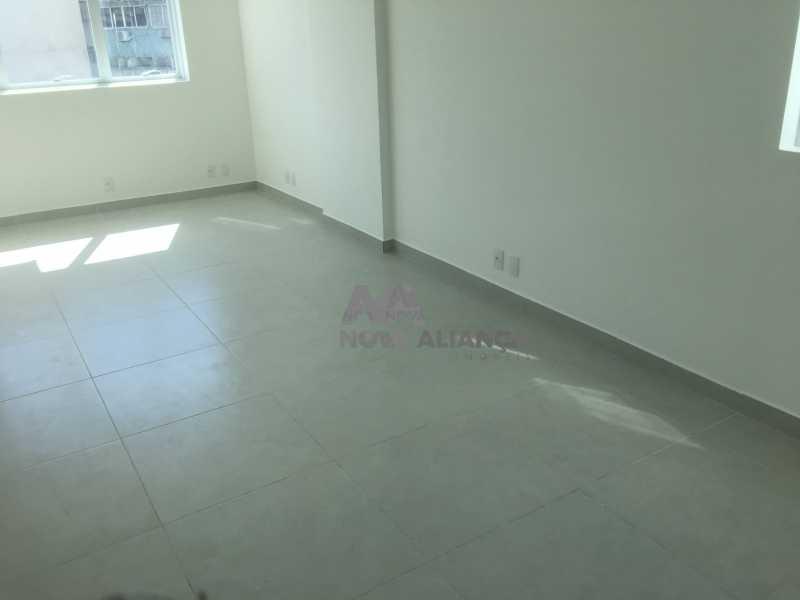 IMG_0552 - Sala Comercial 22m² à venda Rua Almirante Cochrane,Tijuca, Rio de Janeiro - R$ 415.000 - NTSL00053 - 6