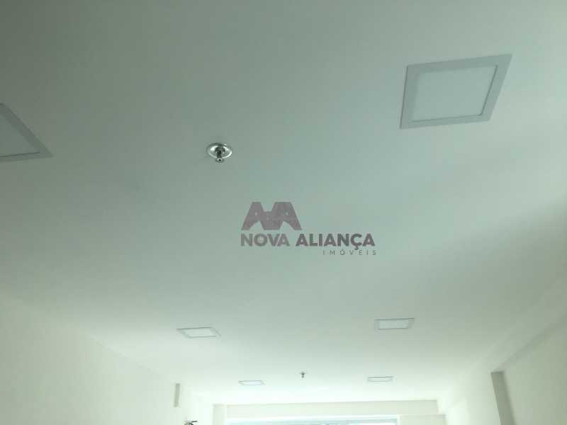 IMG_0553 - Sala Comercial 22m² à venda Rua Almirante Cochrane,Tijuca, Rio de Janeiro - R$ 415.000 - NTSL00053 - 8