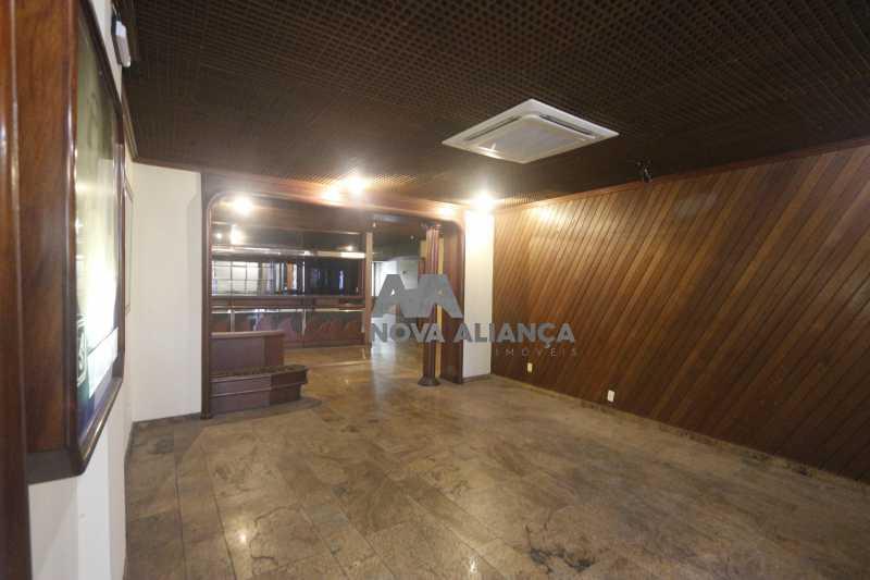 _MG_3395 - Hotel à venda Avenida Nossa Senhora de Copacabana,Copacabana, Rio de Janeiro - R$ 15.000.000 - NCHT50001 - 1