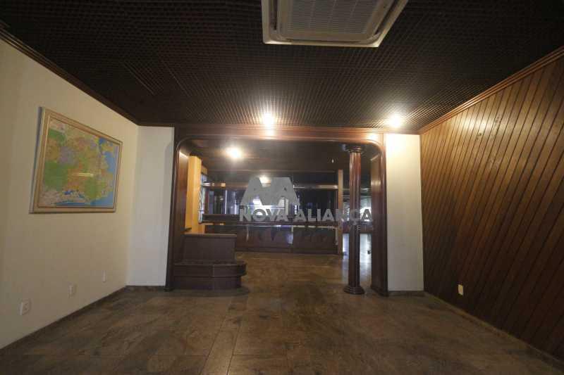 _MG_3396 - Hotel à venda Avenida Nossa Senhora de Copacabana,Copacabana, Rio de Janeiro - R$ 15.000.000 - NCHT50001 - 3