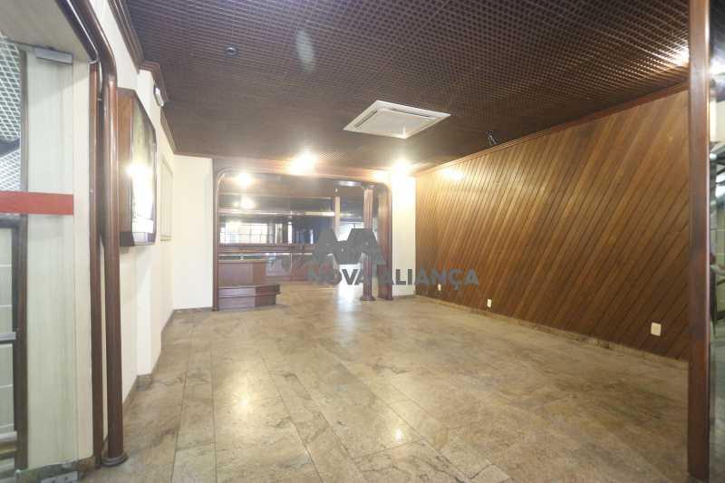 _MG_3401 - Hotel à venda Avenida Nossa Senhora de Copacabana,Copacabana, Rio de Janeiro - R$ 15.000.000 - NCHT50001 - 4