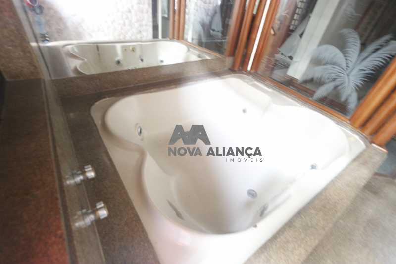 _MG_3414 - Hotel à venda Avenida Nossa Senhora de Copacabana,Copacabana, Rio de Janeiro - R$ 15.000.000 - NCHT50001 - 16