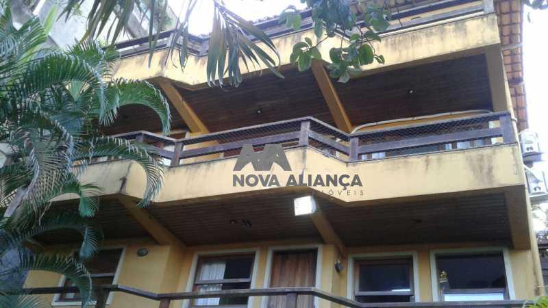 WhatsApp Image 2018-03-29 at 1 - Casa à venda Rua Mundo Novo,Botafogo, Rio de Janeiro - R$ 3.000.000 - NBCA40030 - 28