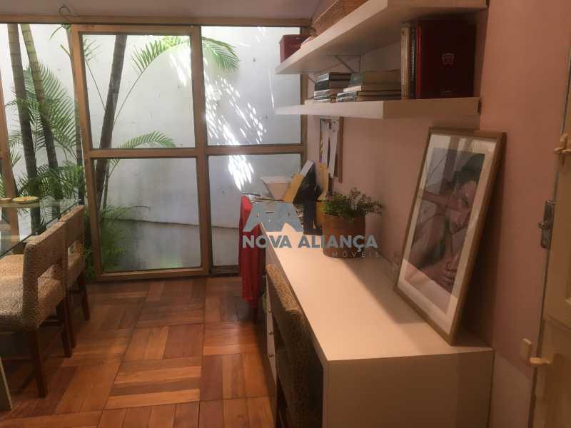 IMG_2942 - Sala Comercial 40m² à venda Rua Dias Ferreira,Leblon, Rio de Janeiro - R$ 1.480.000 - NISL00079 - 5