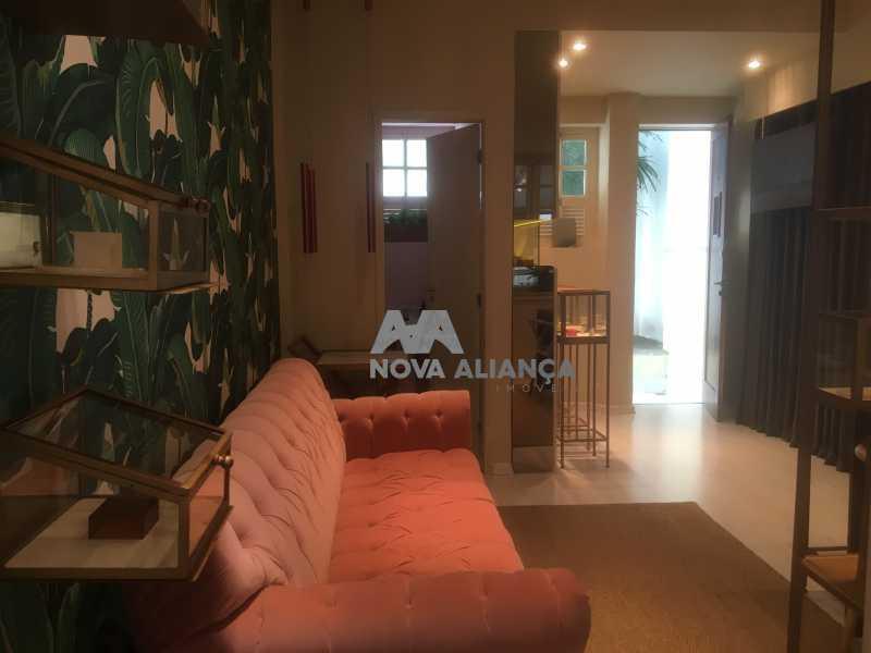 IMG_2943 - Sala Comercial 40m² à venda Rua Dias Ferreira,Leblon, Rio de Janeiro - R$ 1.480.000 - NISL00079 - 3