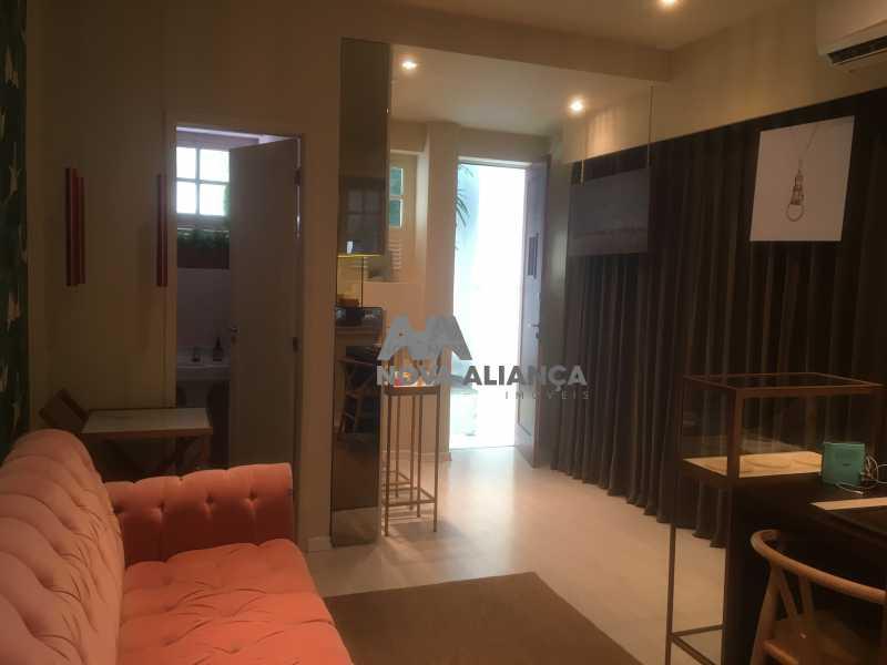 IMG_2944 - Sala Comercial 40m² à venda Rua Dias Ferreira,Leblon, Rio de Janeiro - R$ 1.480.000 - NISL00079 - 6
