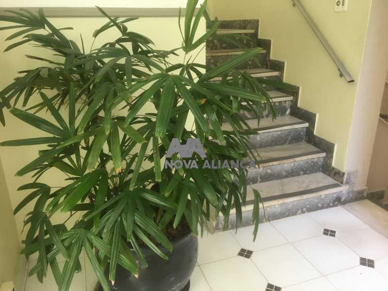 IMG_2948 - Sala Comercial 24m² à venda Rua Dias Ferreira,Leblon, Rio de Janeiro - R$ 800.000 - NISL00081 - 6