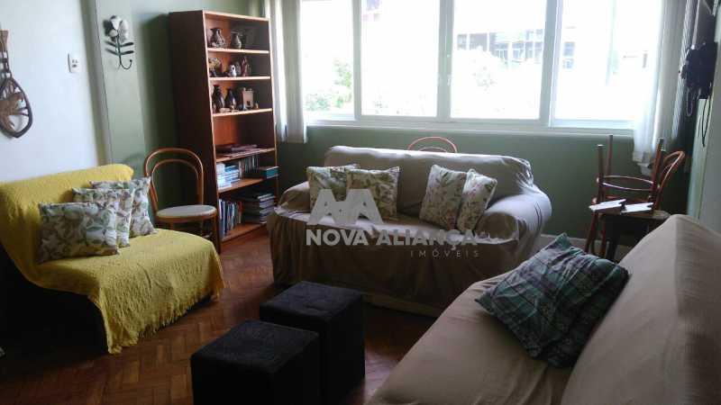 c9bd941e-a5d2-4b8a-987a-b556a4 - Apartamento à venda Rua Bulhões de Carvalho,Copacabana, Rio de Janeiro - R$ 1.550.000 - NIAP31138 - 8