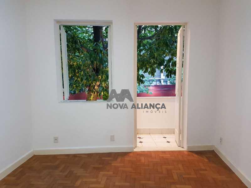 2018-03-29-PHOTO-00000032 - Sala Comercial 23m² à venda Rua Dias Ferreira,Leblon, Rio de Janeiro - R$ 900.000 - NISL00082 - 1
