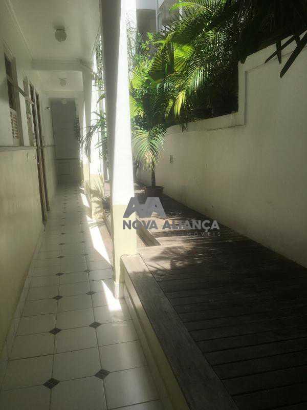 IMG_2940 - Sala Comercial 23m² à venda Rua Dias Ferreira,Leblon, Rio de Janeiro - R$ 900.000 - NISL00082 - 9