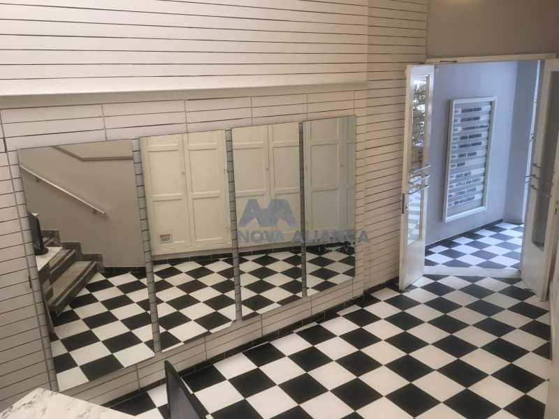 IMG_2949 - Sala Comercial 23m² à venda Rua Dias Ferreira,Leblon, Rio de Janeiro - R$ 900.000 - NISL00082 - 11