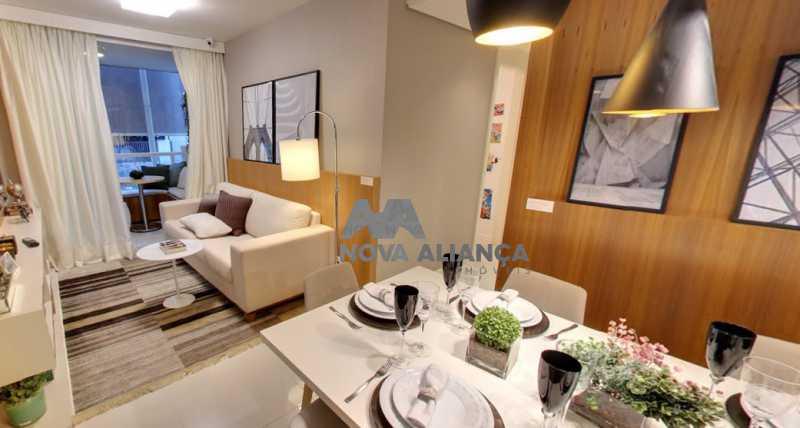 9 - Apartamento à venda Rua Piauí,Cachambi, Rio de Janeiro - R$ 419.000 - NTAP20663 - 9